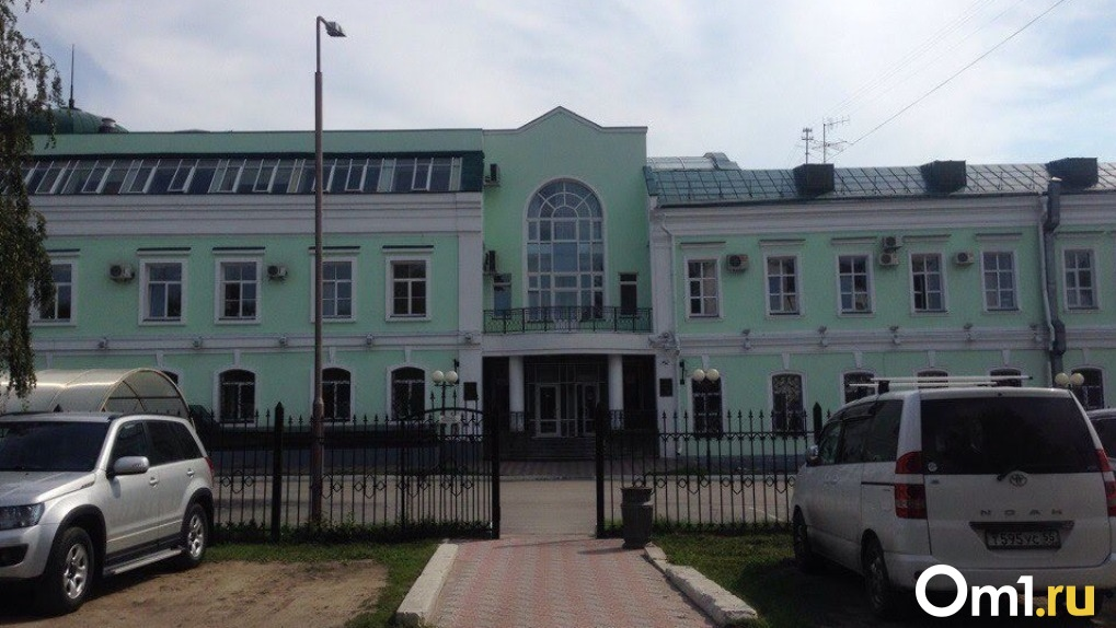 Сменщик Анастаса Спиридонова приступил к работе в прокуратуре Омской области