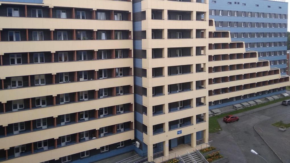 В новосибирском Академгородке построят новое общежитие НГУ за 2 млрд рублей