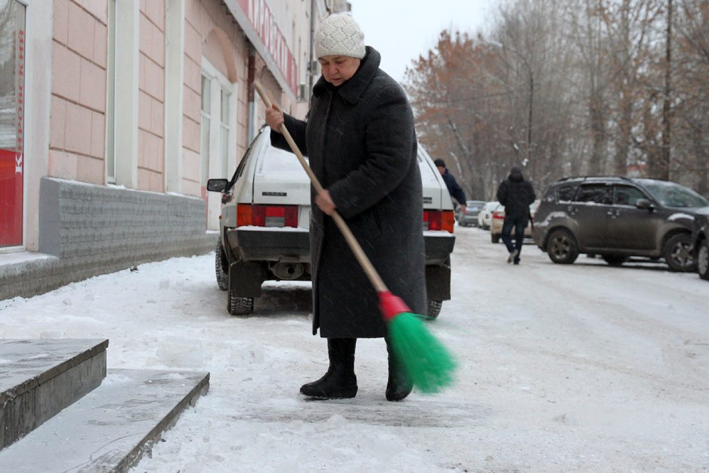 Минэкономразвития: безработица в России вырастет на полмиллиона человек