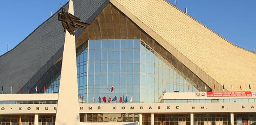 СКК имени Блинова в Омске могут продать компании, близкой к Кошелю и Варнавскому