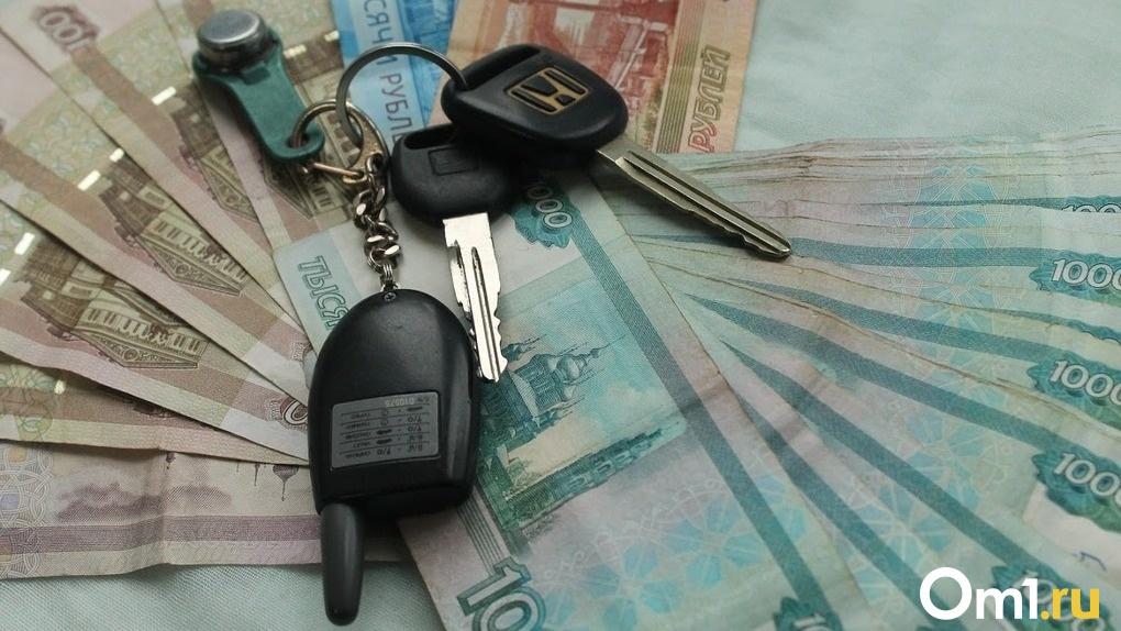 Тюменец пойдет под суд за обман омского банка