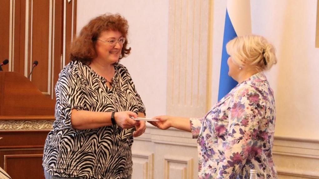 «Справедливая Россия» первой прошла регистрацию на выборы в Заксобрание Новосибирской области