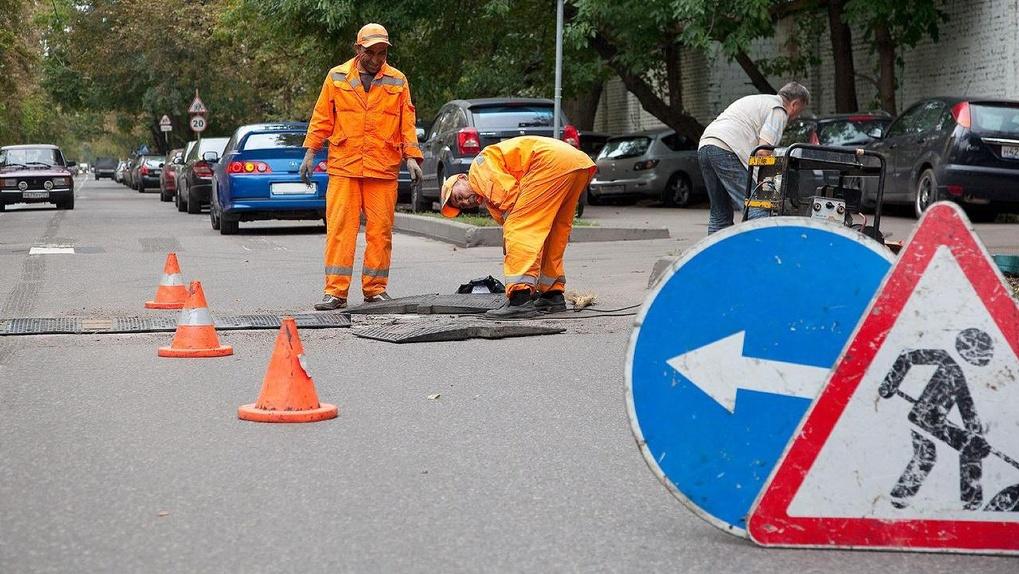 Участников картельного сговора при ремонте дорог в Омске наказали миллионными штрафами