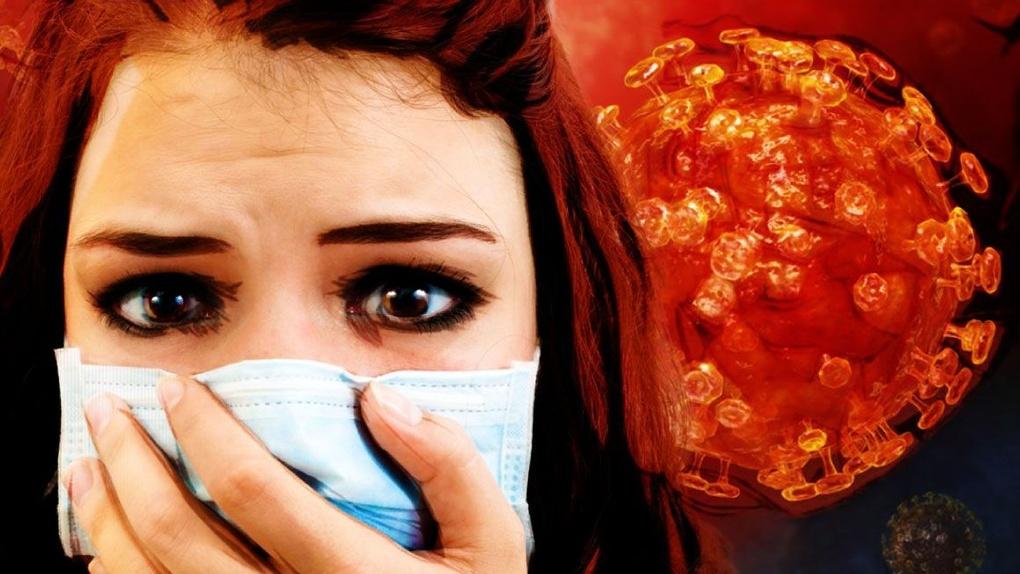 1300 зараженных: в Новосибирской области накаляется ситуация по коронавирусу