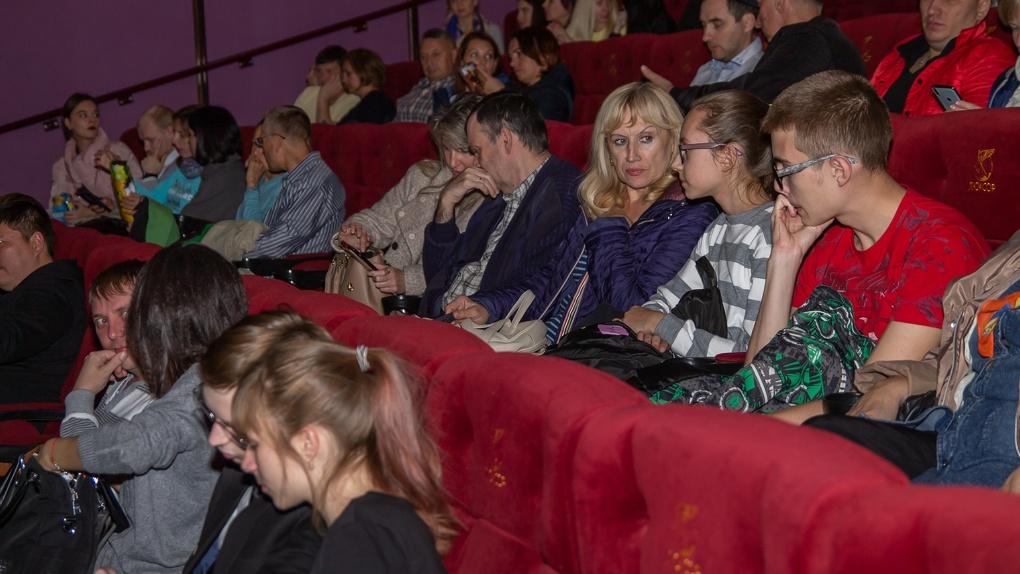 Кинотеатр «Люксор» прекратил работу в «Галерее Новосибирск»