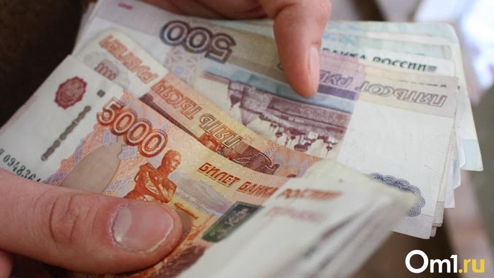 Омские экс-министры не смогли отсудить себе дополнительные пенсии за выслугу лет, как у Полежаева
