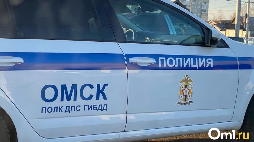 Сбил и оставил умирать. Омская полиция ищет водителей, которые скрылись с места ДТП