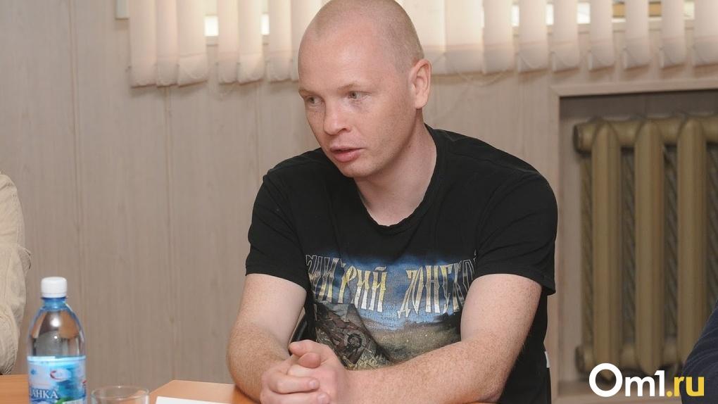 Омич Алексей Тищенко прокомментировал информацию об обнаружении у него коронавируса