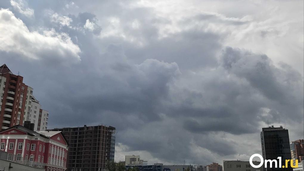 Погода изменила планы: стало известно, когда в Новосибирске похолодает и пойдут дожди