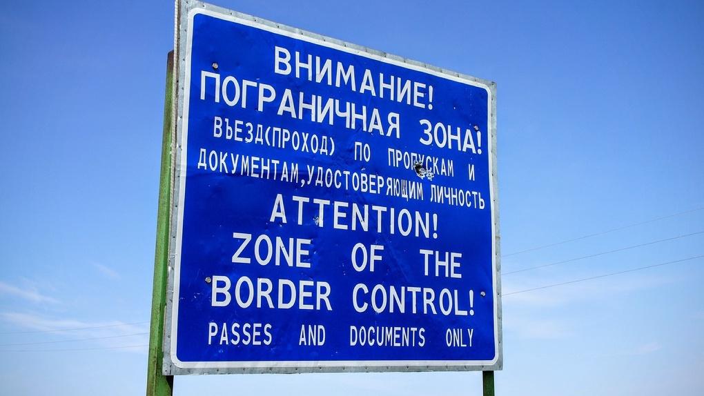 Казахстан запретил въезд омичам из-за коронавируса