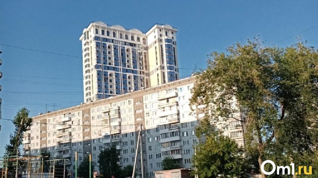 Новосибирских застройщиков обяжут высчитывать реальный срок службы жилых домов