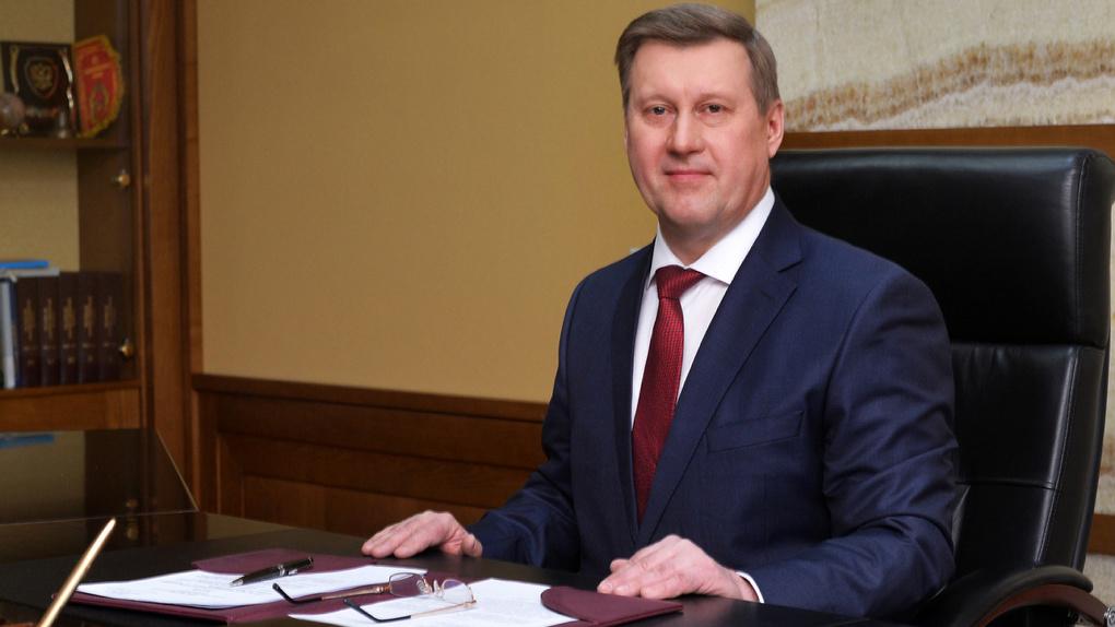 Мэр Новосибирска назван возможным преемником президента России Владимира Путина
