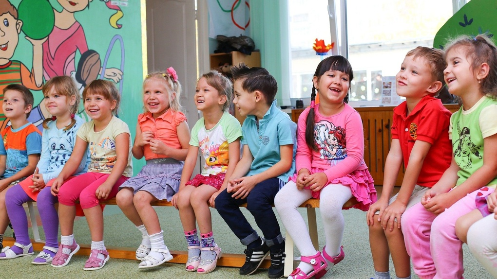 Детские сады заработают в обычном режиме в Новосибирске