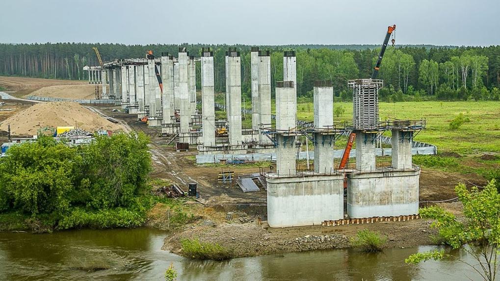 В Новосибирске расторгли контракт на строительство Восточного обхода