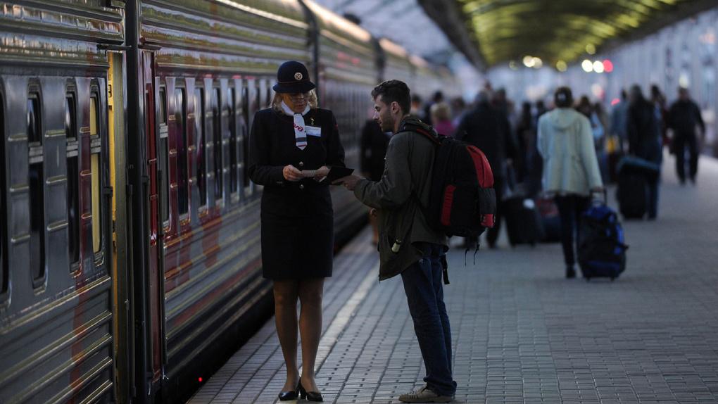 В Омской области задержали мужчину, пытавшегося покинуть Россию по чужому паспорту