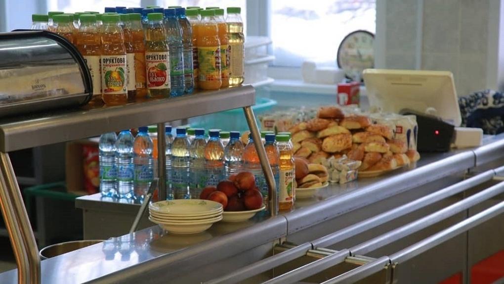 Глава Новосибирска рассказал, когда школьникам начнут выдавать продуктовые наборы