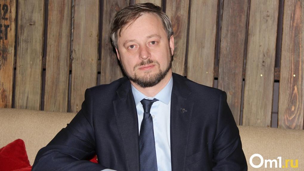 Обанкротившийся омский вице-мэр Денис Денежкин может лишиться части имущества из-за тяжбы с женой