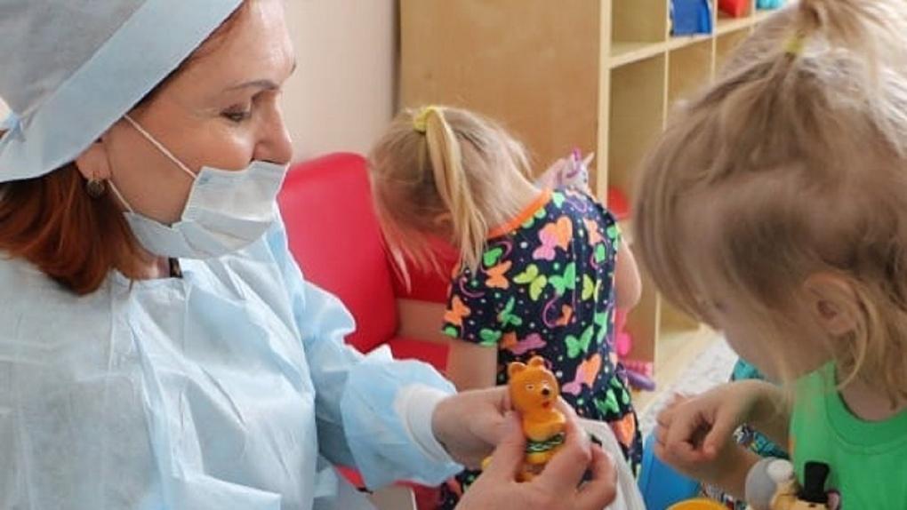 Детский омбудсмен проверила новосибирскую туберкулёзную больницу, где издевались над детьми