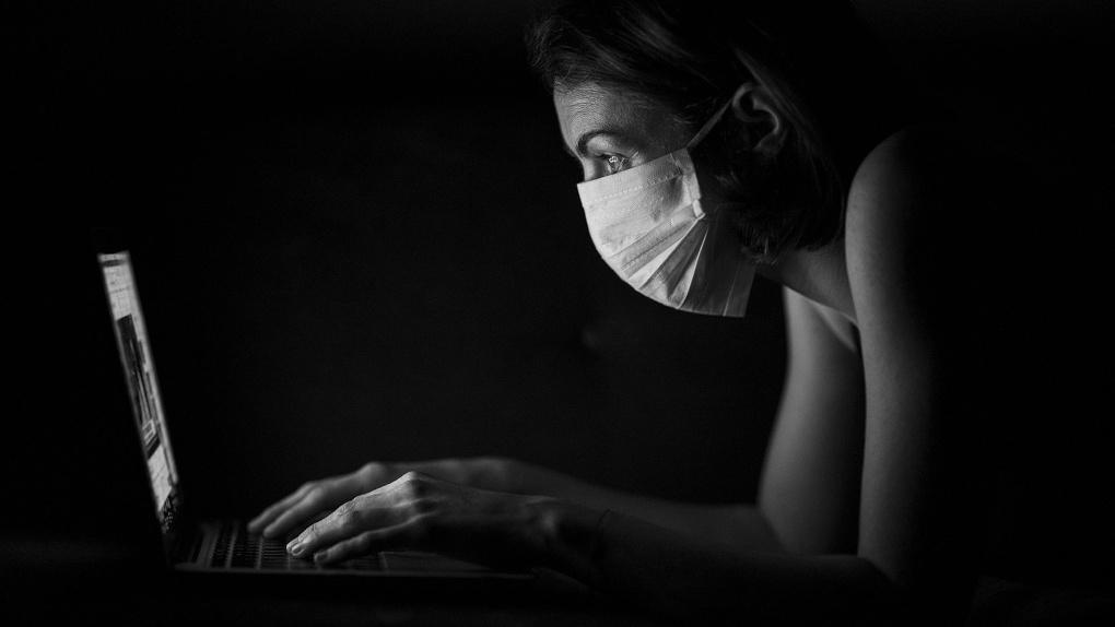 В России зарегистрировано 1667 новых случав заражения коронавирусом