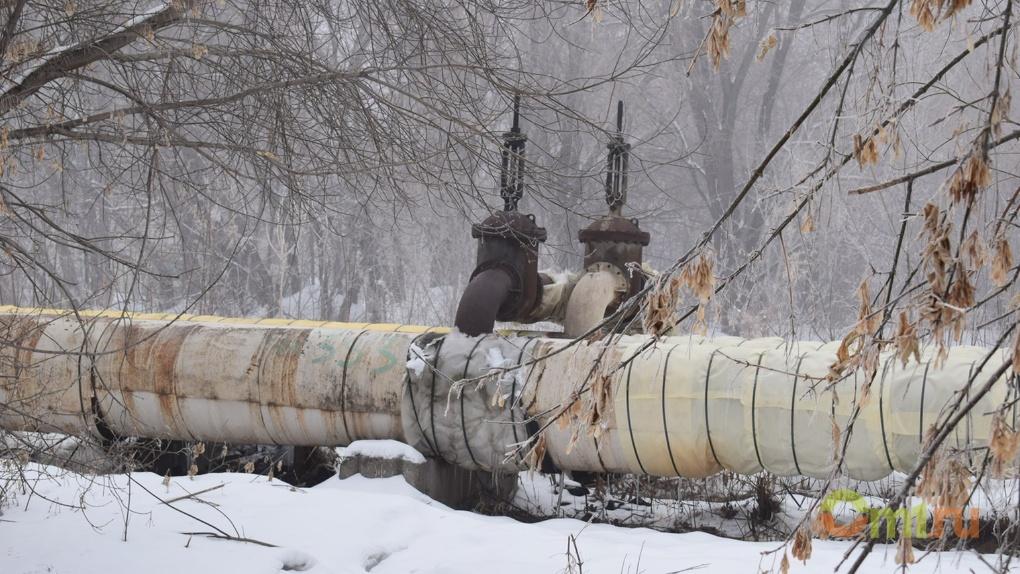 В Омской области самые низкие средневзвешенные тарифы на тепло