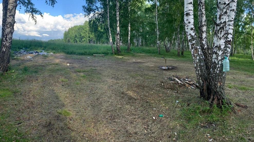 Вооружённое хулиганство: по факту стрельбы в детском лагере под Новосибирском возбудили уголовное дело