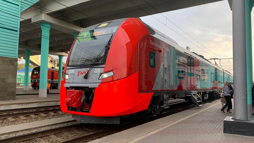 У начальника Западно-Сибирской железной дороги появился новый заместитель