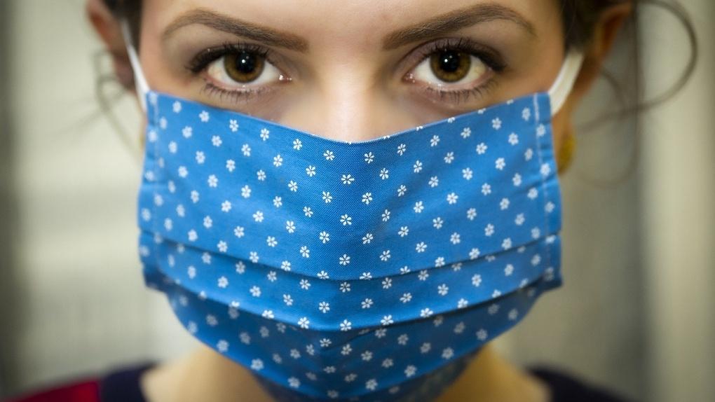 Новосибирец назвал пять причин не носить маски во время пандемии