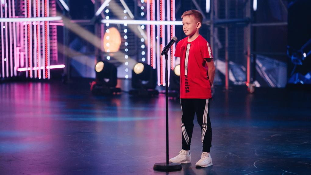 Юный участник шоу «ТАНЦЫ» из Новосибирска: «С детства я мечтал делать сложные элементы»