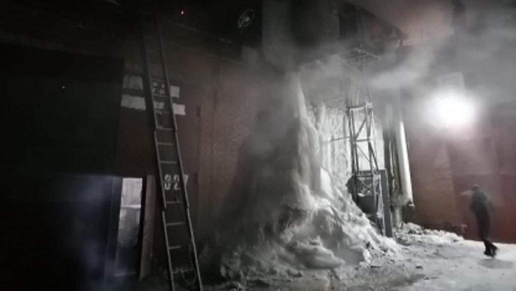 В Новосибирске возбудили уголовное дело после гибели четырёх человек в пожаре