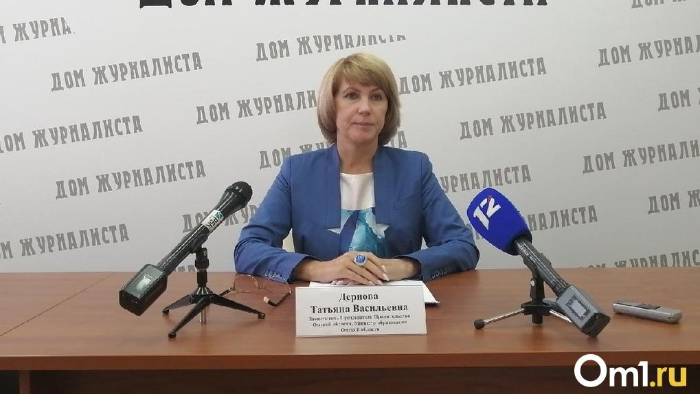 Омских школьников будут кормить на 55 рублей в день