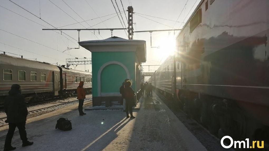 Омичам, купившим билеты в Казахстан, вернут деньги