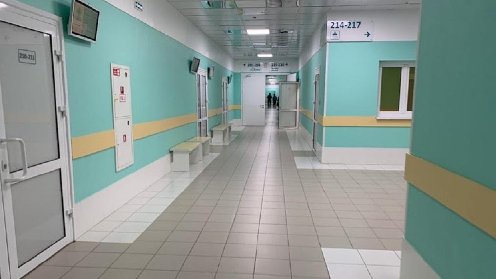 Два корпуса онкобольницы построят к 2021 году в Новосибирске