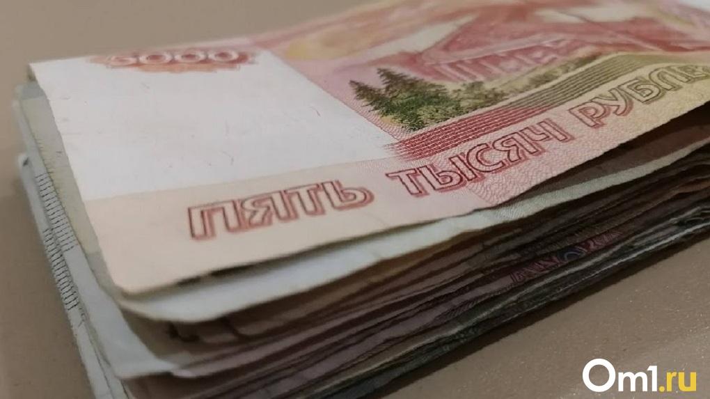 Омская область выдаст кредит в миллиард рублей, на котором почти не заработает