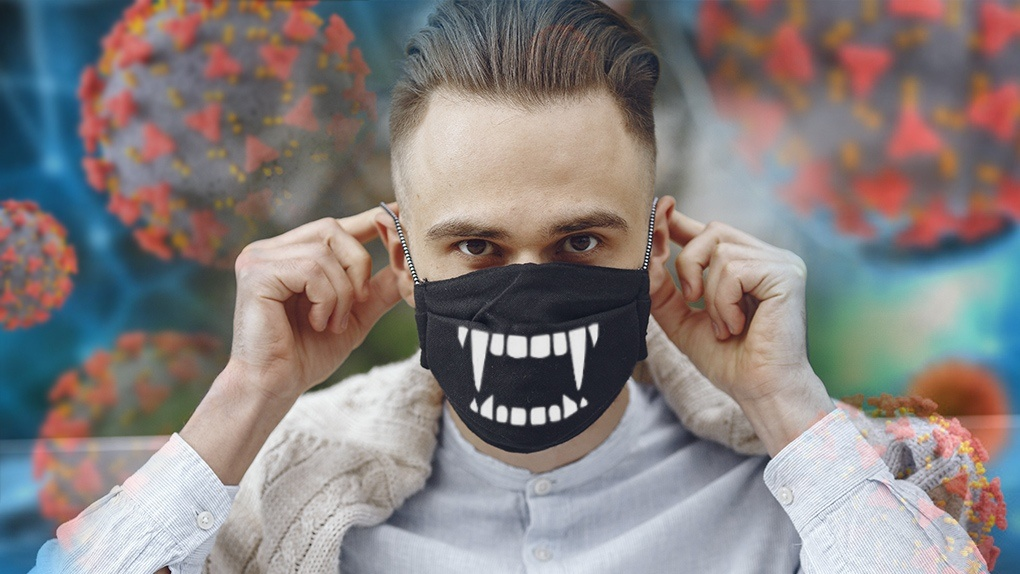 Ковидный тренд: как жителям Новосибирска выбрать модную маску?