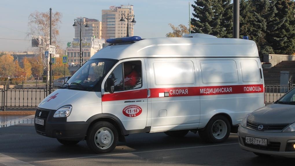 В Москве тяжелой формой коронавируса болеет большое количество молодых людей