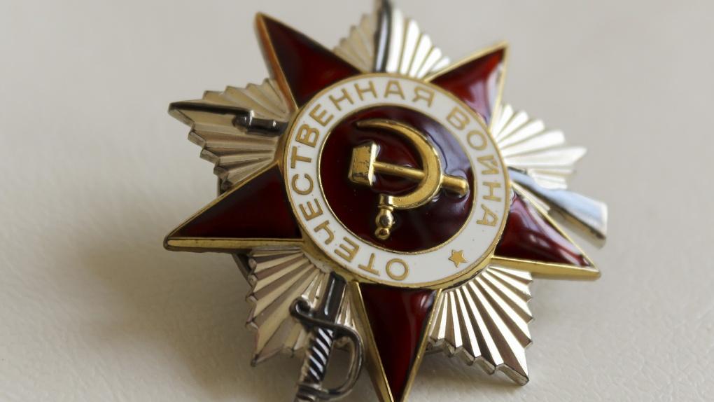 Под Новгородом нашли останки солдат ВОВ из Омской области