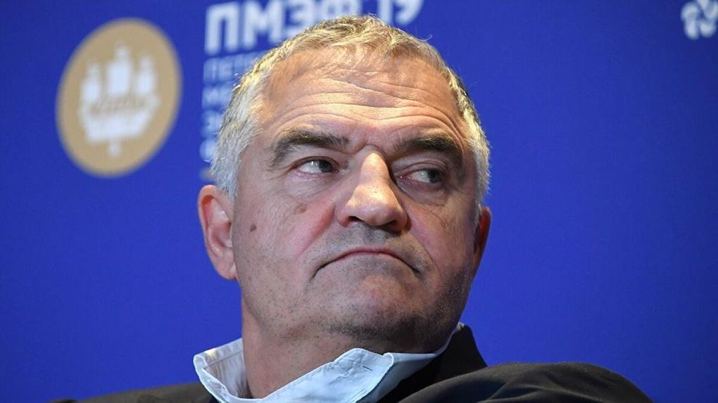 Умер скандальный сенатор из Новосибирска