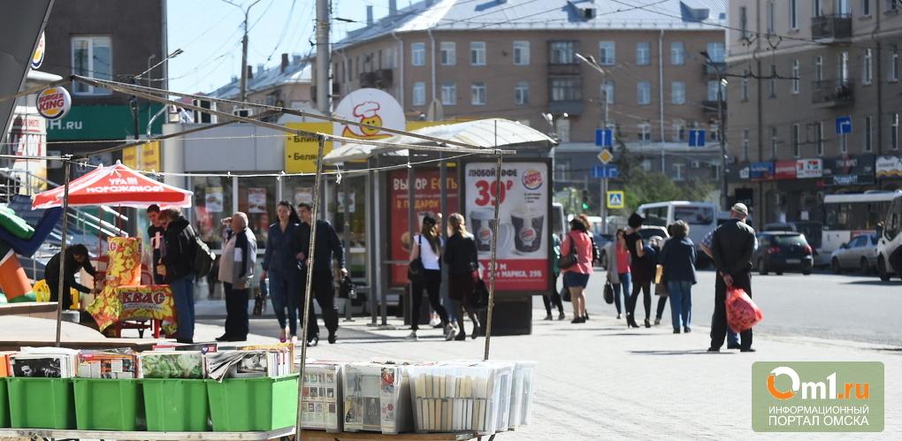 Студенты СибАДИ будут опрашивать пассажиров, исследуя для СПбГУ пассажиропоток Омска