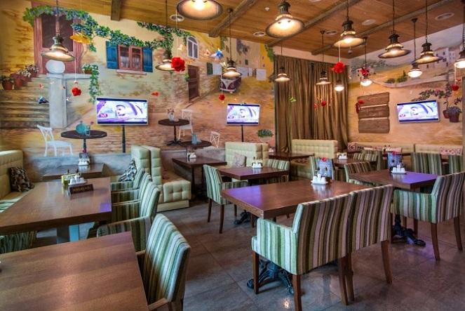С чего начать работу над открытием ресторана или кафе?