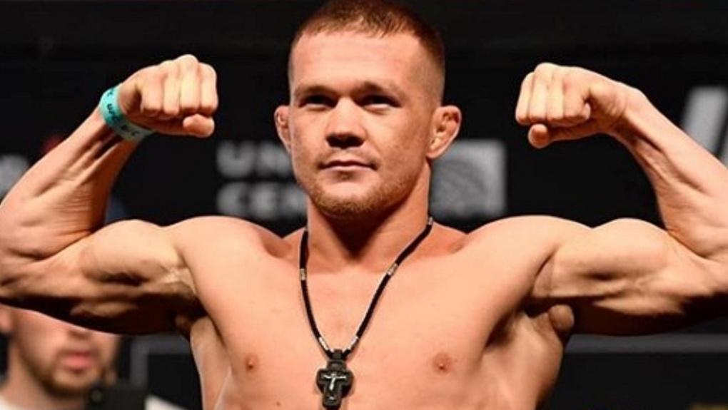 Омский боец Пётр Ян сразится за пояс чемпиона UFC