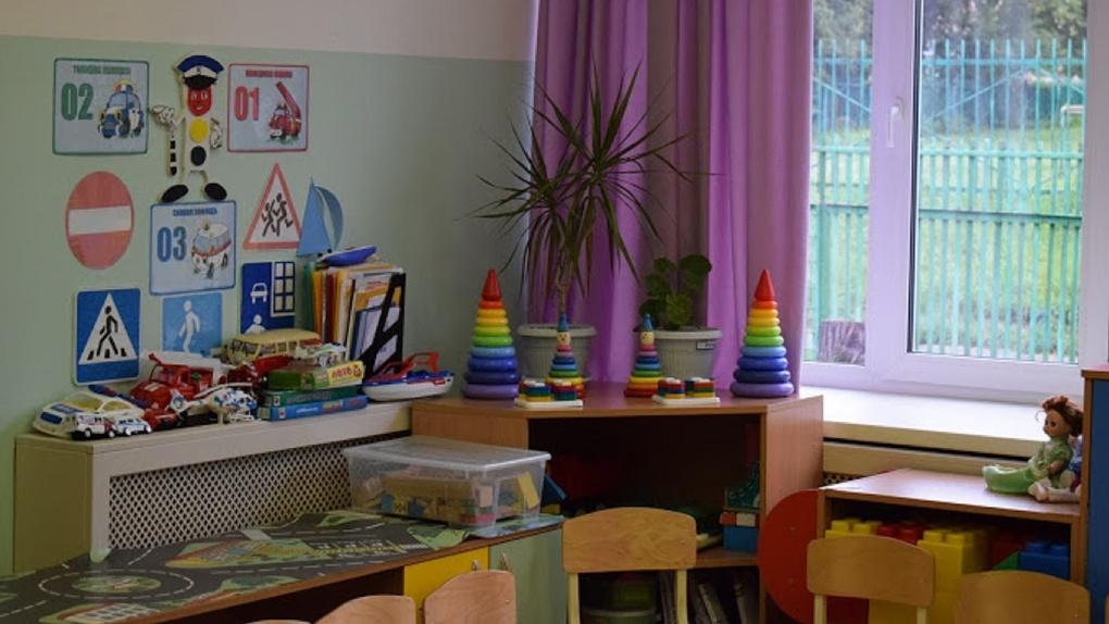 В Омске не откроют детские сады, несмотря на просьбы работающих родителей