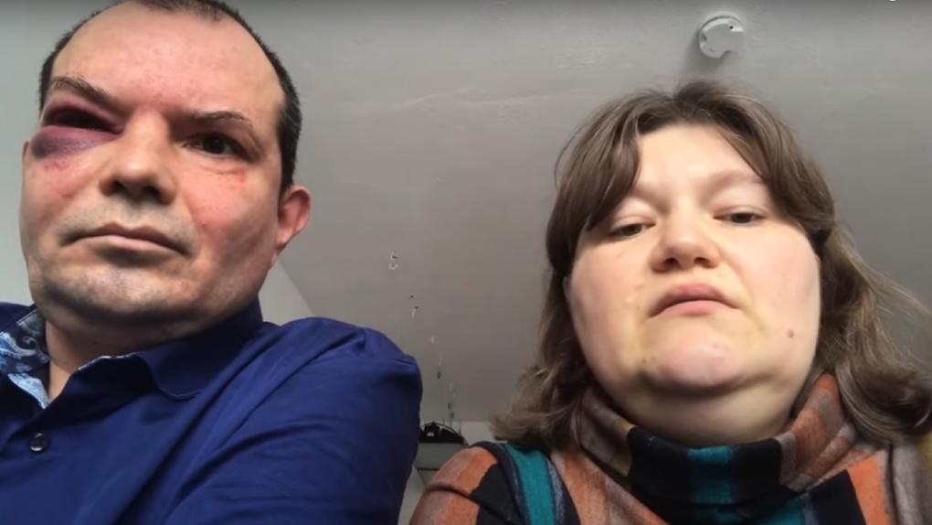 Это вам за Навального: в Берлине у семьи из Новосибирска изъяли троих детей по доносу соседей