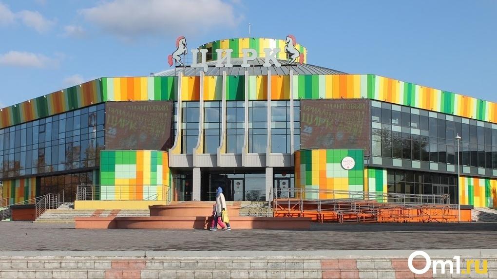 Вомском цирке пройдет очередной ремонт за2,9млн рублей