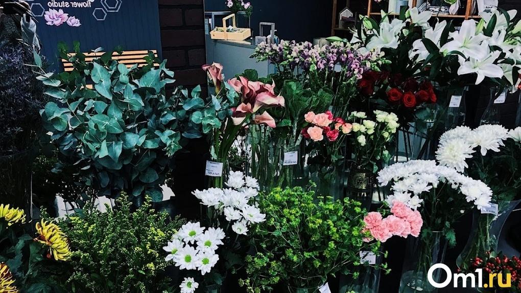Розы – прошлый век, а гиацинты – топ. Цветочные букеты, которые нужно дарить омичкам к 8 Марта