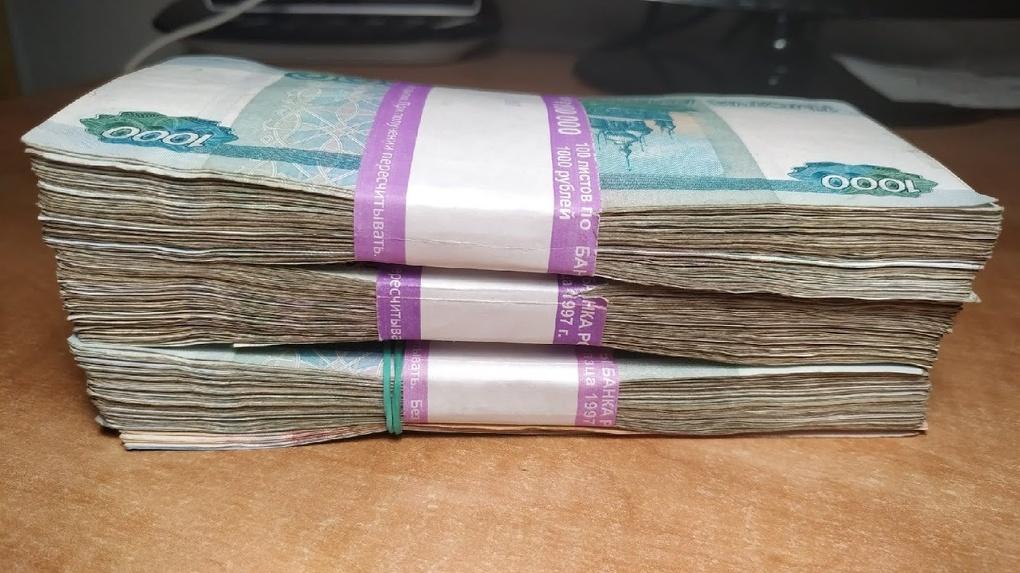 Новосибирца осудят за кражу 150 млн рублей при строительстве железнодорожных путей к ПЛП