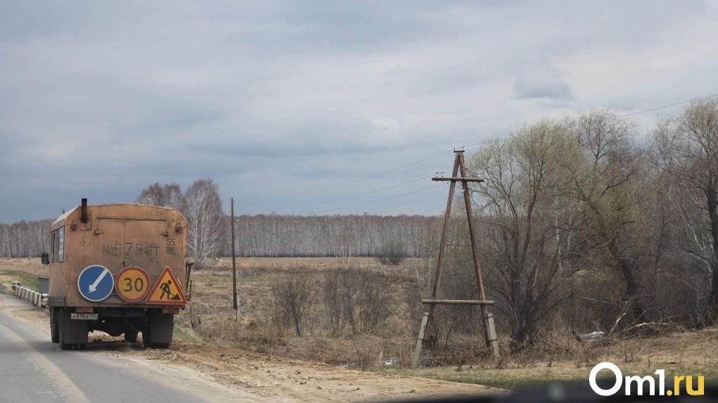 Первый этап Новосибирского Восточного обхода завершат к 2024 году