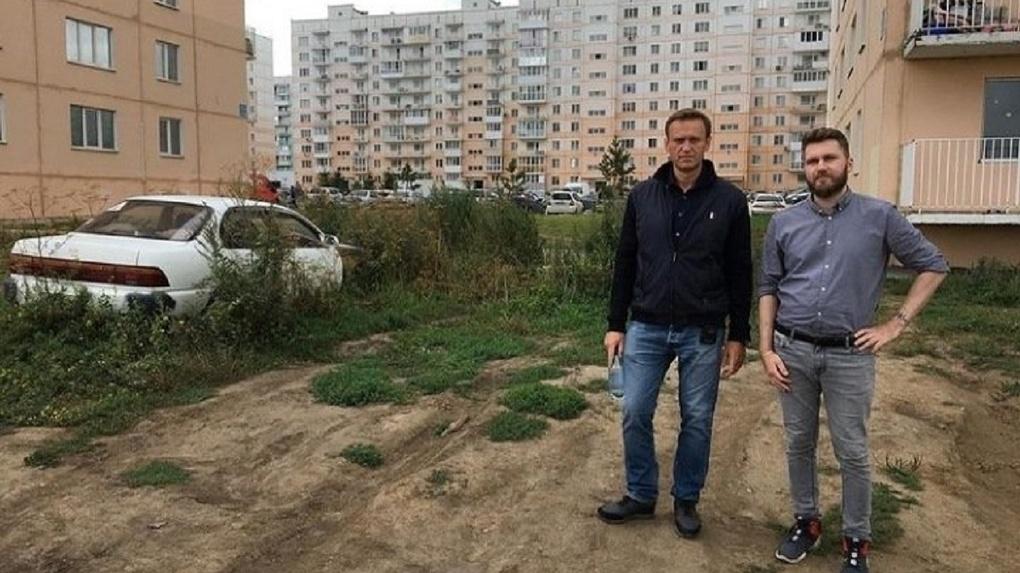 Помощник депутата Новосибирска обжаловал отказ в возбуждении уголовного дела об избиении полицейскими