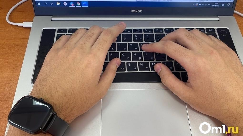 Россияне обогатили молодого интернет-мошенника из Омска на 150 тысяч рублей