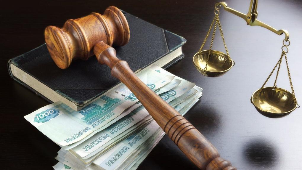 Судебные приставы заплатят полмиллиона за медлительность