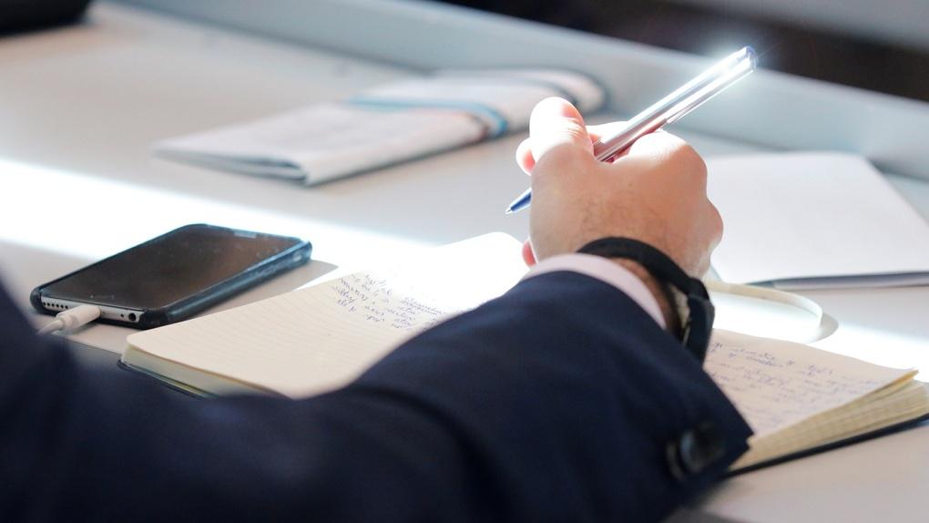 «Только для тех, кто будет поступать в вузы»: Рособрнадзор опубликовал расписание ЕГЭ 2020